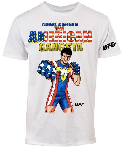 chael-sonnen-ufc-148-shirt