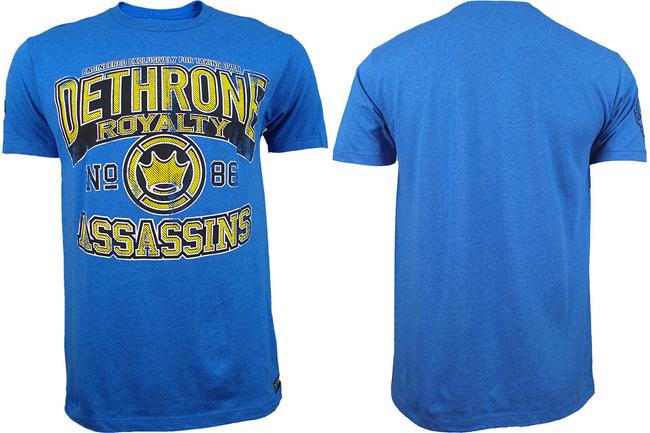 dethrone-assassins-shirt-blue