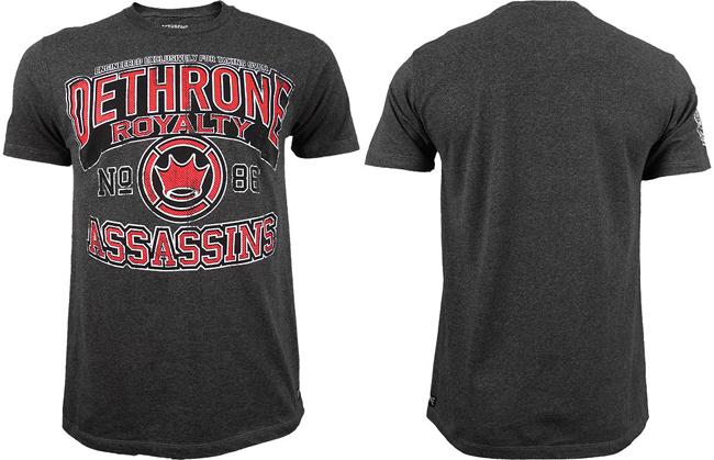 dethrone-assassins-shirt-charcoal