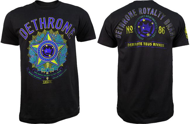 dethrone-derrote-teus-rivais-shirt