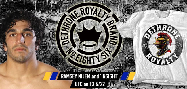 dethrone-ramsey-nijem-ufc-on-fx-shirt