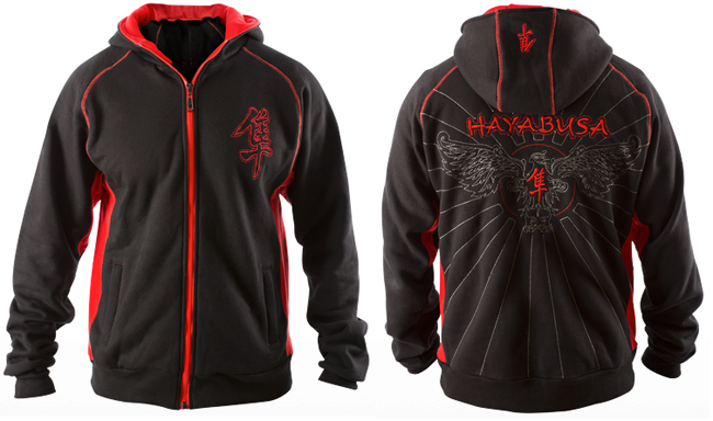hayabusa-attack-hoodie