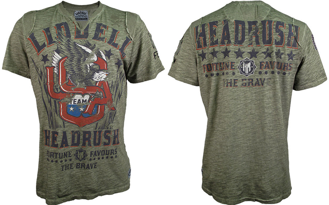 headrush-liddell-screaming-eagle-shirt