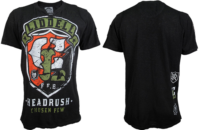 headrush-liddell-shield-shirt