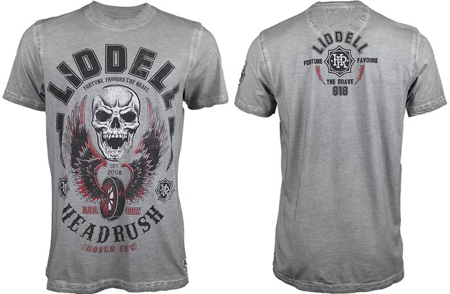 headrush-liddell-skull-racer-shirt