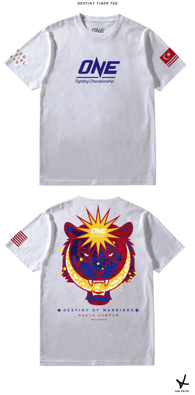 one-fc-destiny-tiger-shirt
