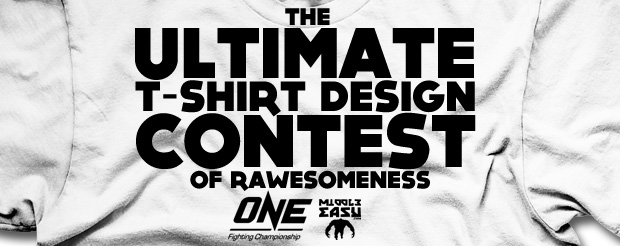 one-fc-middleeasy-shirt-contest