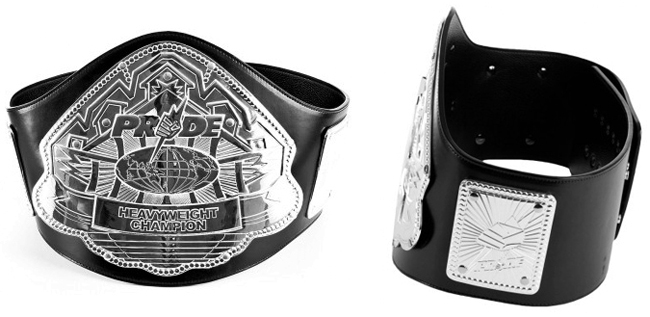 pride-heavyweight-champion-belt