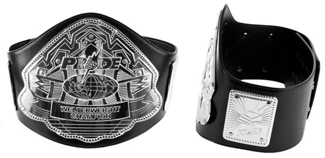 pride-welterweight-champion-belt