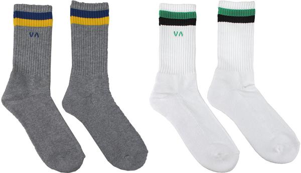 rvca-va-sport-beta-socks