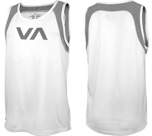 rvca-va-sport-thermax-tank-white