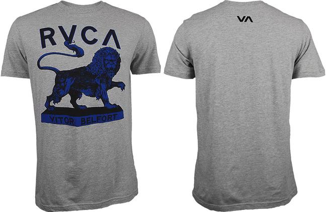 rvca-vitor-belfort-lion-shirt-grey
