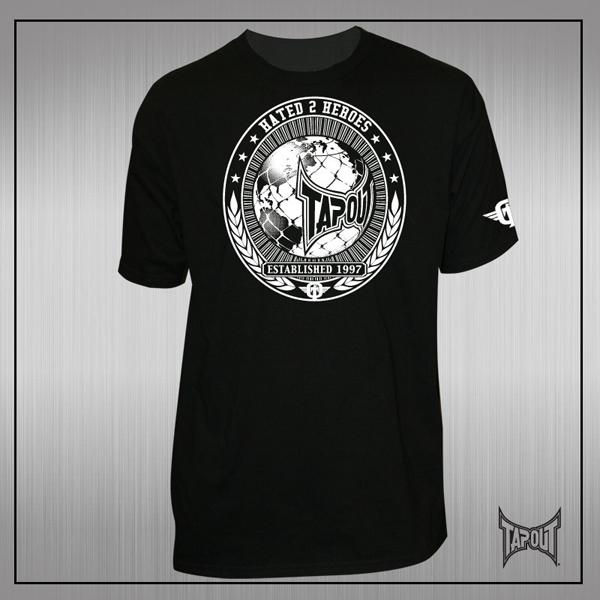 tapout-bonafied-shirt
