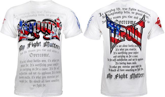 tapout-chael-sonnen-ufc-148-shirt