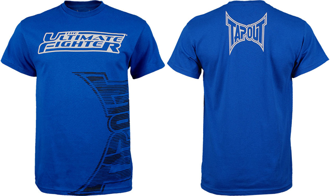 tapout-team-faber-tuf-shirt
