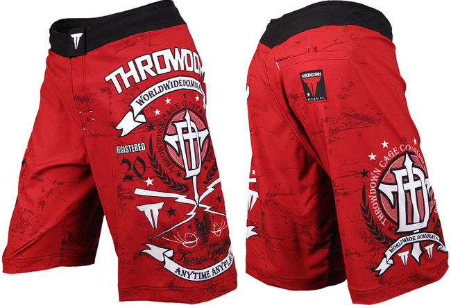 throwdown-sharp-edge-boardshorts-red