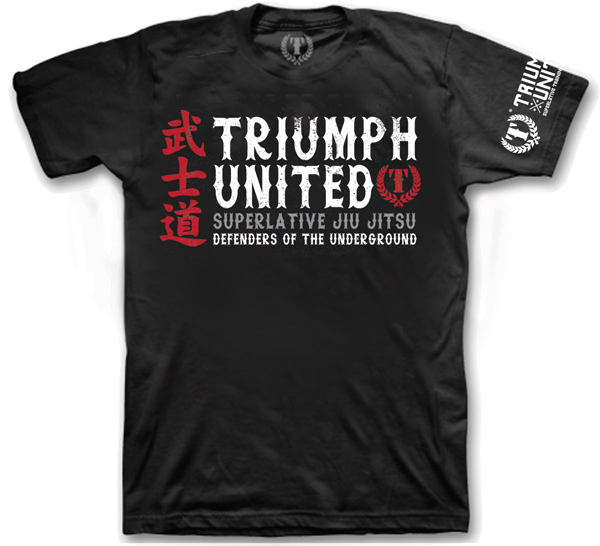triumph-bushido-shirt-black