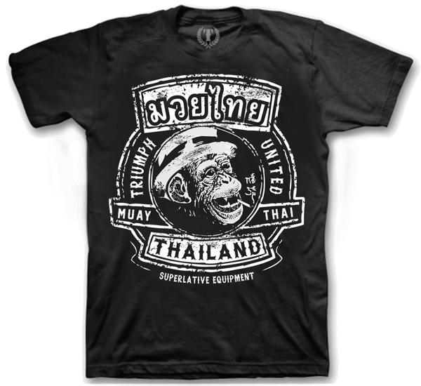 triumph-monkey-shirt
