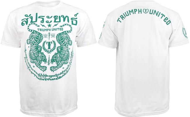 triumph-thai-shirt-white