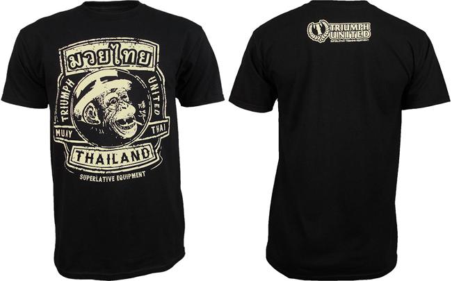 triumph-united-monkey-shirt