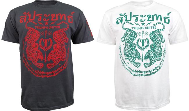 triumph-united-thai-3-shirt