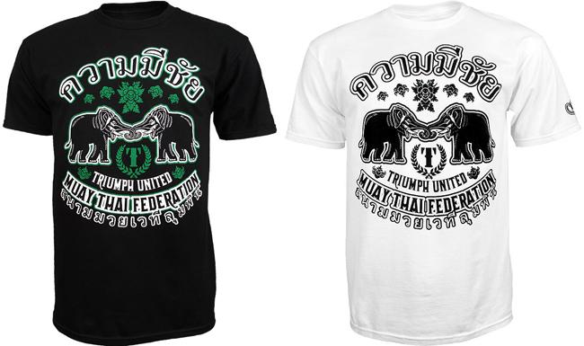triumph-united-thai-4-shirt