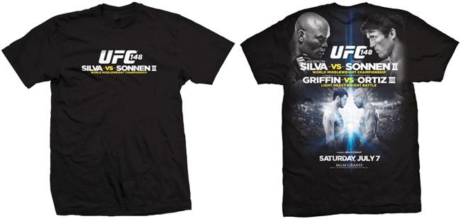 ufc-148-shirt