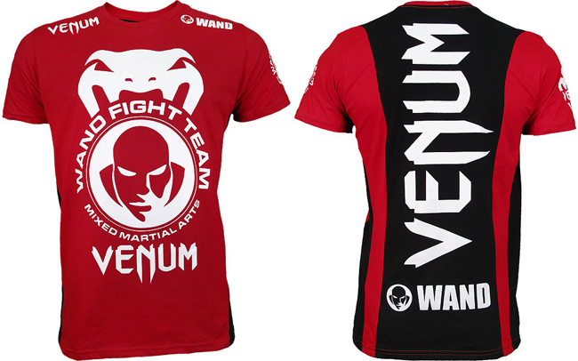 venum-wand-team-tuf-brazil-shirt-red