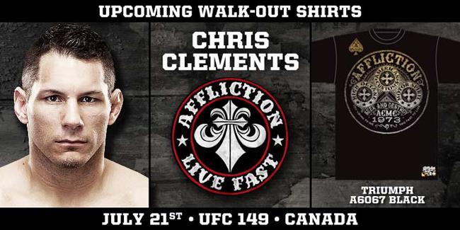 affliction-chris-clements-ufc-149-shirt