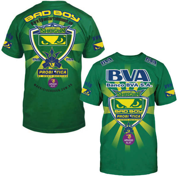 bad-boy-shogun-rua-shirt-green