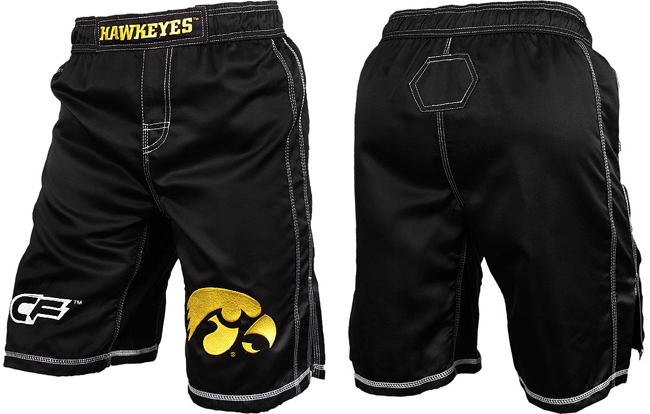 cage-fighter-iowa-fight-shorts