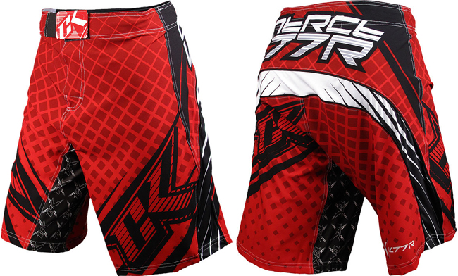 contract-killer-grappler-shorts-red