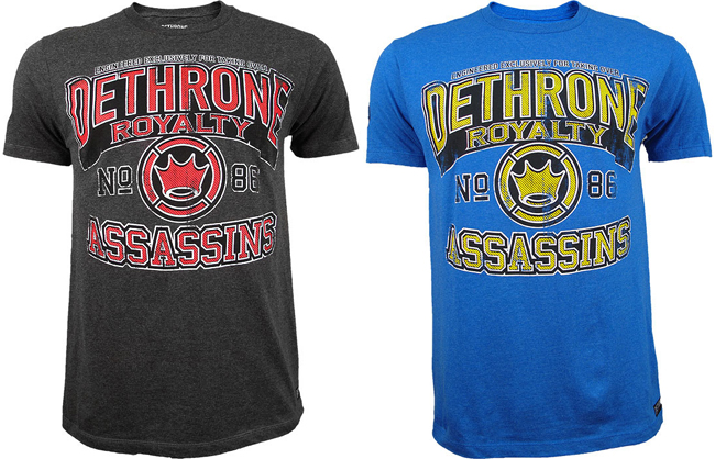 dethrone-assassins-shirt
