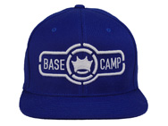 dethrone-base-camp-snapback