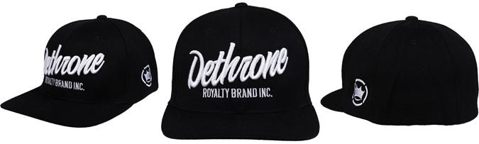 dethrone-brand-inc-hat-black