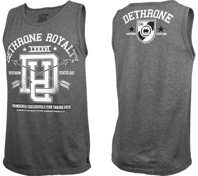 dethrone-liberators-tank-grey