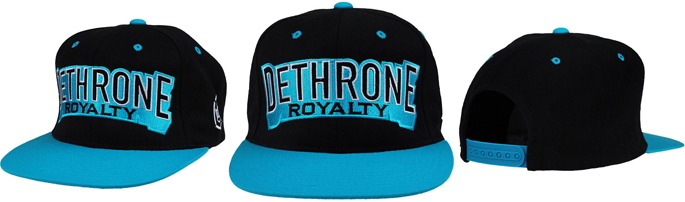dethrone-nation-snapback-hat