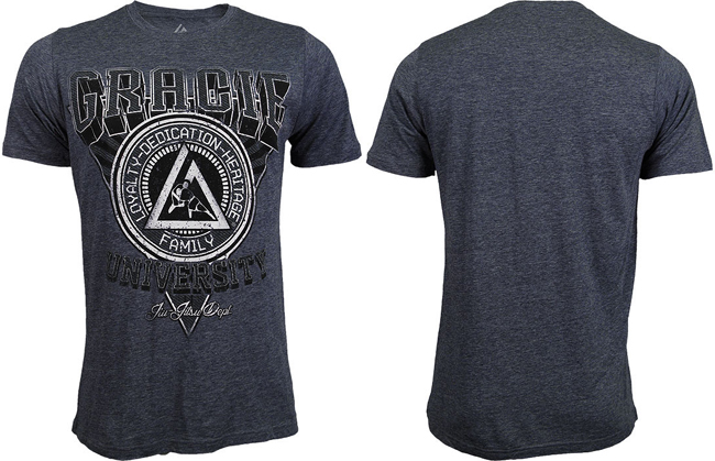 gracie-academy-university-version-2-shirt
