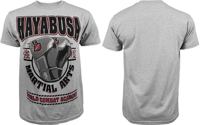 hayabusa-academy-shirt-grey