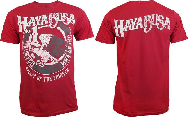 hayabusa-branded-shirt