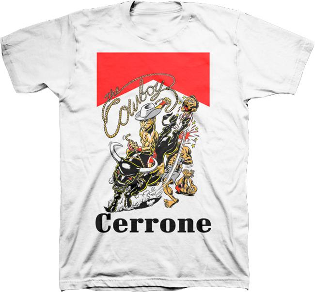 punch-buddies-cowboy-cerrone-shirt