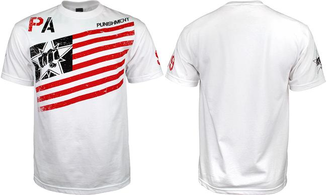 punishment-athletics-flag-shirt