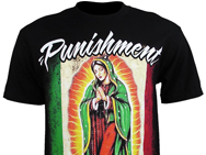 punishment-mexican-pride-tee