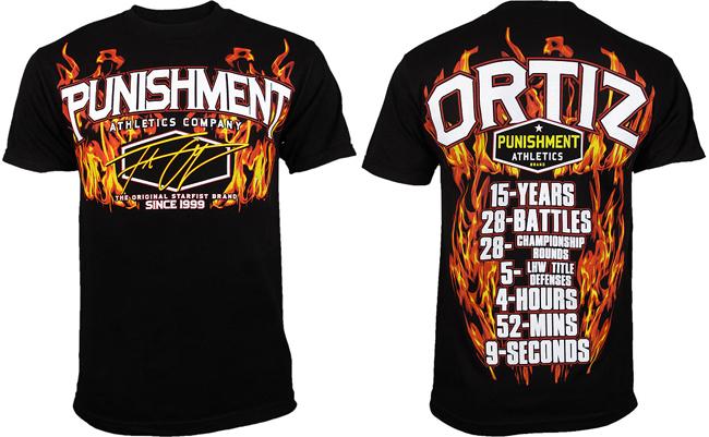 punishment-tito-ortiz-ufc-148-shirt
