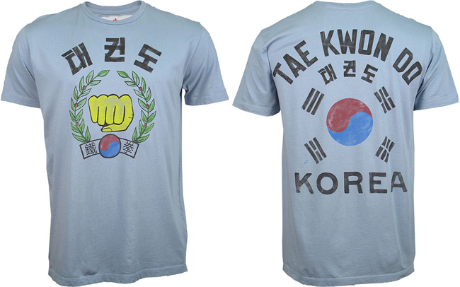 roots-of-fight-tae-kwon-do-shirt