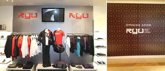 ryu-flagship-store