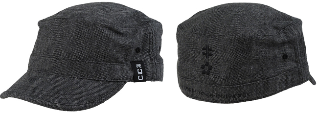 ryu-military-cap