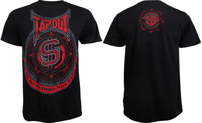 tapout-chad-mendes-shirt
