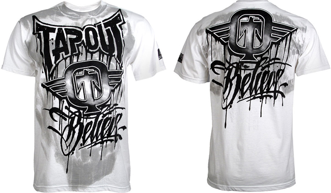tapout-don't-blink-fighter-shirt