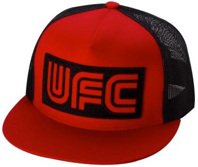 8f2ffbce5eb UFC Hats Summer 2012 Collection – FighterXFashion.com